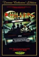 Chillers (1987) afişi