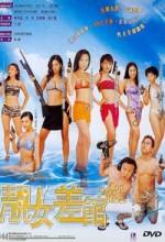 Ching Lui Cha Goon (2001) afişi