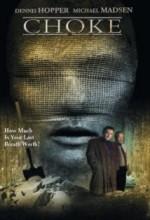 Choke (ı) (2001) afişi