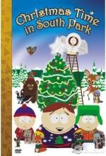 Christmas In South Park (2000) afişi