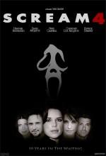 Çığlık 4 Türkçe Dublaj izle – Türkçe Dublaj Scream Serisi (2010)