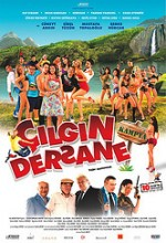 Çılgın Dersane Kampta (2008) afişi