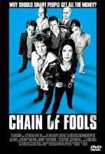 Çılgın Kovalamaca (2000) afişi