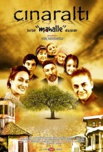Çınaraltı (2004) afişi