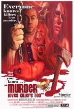 Murder Loves Killers Too (2009) afişi