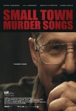 Cinayet Şarkıları (2010) afişi