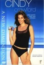 Cindy Crawford: A New Dimension (2000) afişi