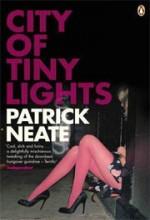 City Of Tiny Lights (2013) afişi