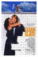 Clean Slate (1994) afişi
