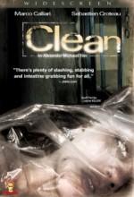 Clean (ı) (2006) afişi