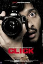 Click (ı) (2010) afişi