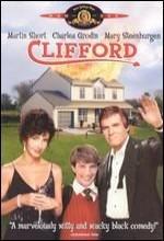 Clifford (1994) afişi