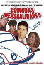 Cómodas Mensualidades (1992) afişi