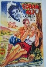 Çoban Ali (1955) afişi