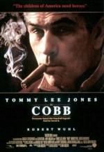 Cobb (1994) afişi