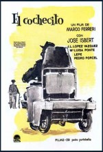 The Little Coach (1960) afişi