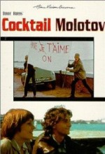 Cocktail Molotov (1980) afişi