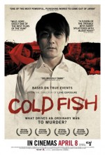 Cold Fish (2010) afişi