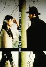 Combat D'amour En Songe (2000) afişi
