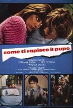 Come Ti Rapisco Il Pupo (1976) afişi