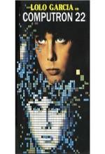 Computron 22 (1988) afişi