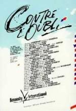 Contre L'oubli (1991) afişi
