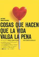 Cosas Que Hacen Que La Vida Valga La Pena (2004) afişi