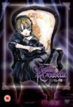 Cossette No Shôzô (2004) afişi