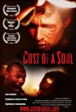 Cost Of A Soul (2010) afişi