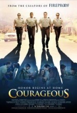 Courageous (2011) afişi