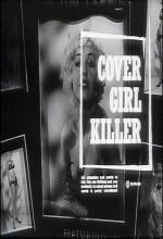 Cover Girl Killers (1959) afişi