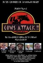 Cows Attack!! (2001) afişi