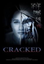 Cracked (ı) (2013) afişi