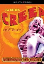 Creep (1995) afişi