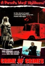 Crime Of Crimes (1989) afişi