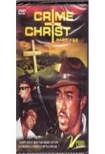 Crime To Christ (2007) afişi