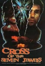Cross Of The Seven Jewels (1987) afişi
