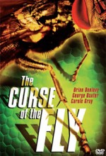 Curse Of The Fly (1965) afişi