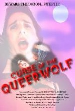 Curse Of The Queerwolf (1998) afişi
