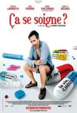 Ça Se Soigne? (2008) afişi