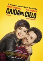 Caída Del Cielo (2016) afişi