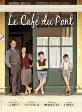 Cafe Du Pont (2010) afişi