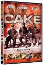 Cake (2004) afişi