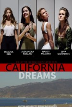 California Dreams (2015) afişi