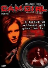 Cam Girl (2011) afişi