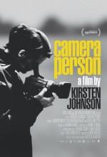 Cameraperson (2016) afişi