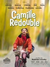 Camille redouble (2012) afişi