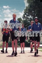 Campus Security (2012) afişi