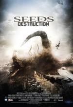 Canavar Tohumlar (2011) afişi