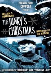 Cankinin Noeli (1993) afişi